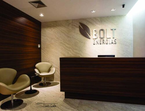 Corporativo Bolt Energias